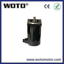 round shape 3 phase 1.2 degree nema 43 step motor made in china