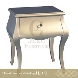 2014 Modern design king size bedroom sets home furniture AB05-03 for luxury Furniture