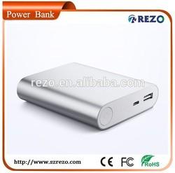 10400mAh power bank for xiaomi, mobile power bank