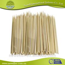 2014Newell 1.3mm bamboo stick kabob grill