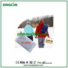 CE heat pad/hand warmer,CE massage heating pad,heat resistant pads