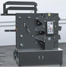 COR-42B On-running registration flexo Label printing machine