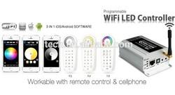 WiFi-104 rgb led WIFI controller