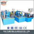 forte automático de tubo de equipamentos de produção de milagroso