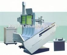 100ma máquina de rayos x con fluoroscopio y la radiografía