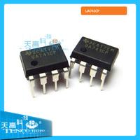 ic audio amplifier circuit UA741CP audio power amplifier ic