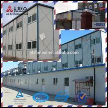 2015 Economic Prefabricated Mobile Camp House