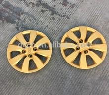 Liquid rubber dip coating, Plastic dip,Metallic gold colordip
