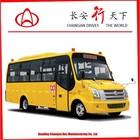 Baoding Changan Bus School Bus 6925