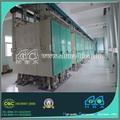 China de boa qualidade milho / milho máquina de moagem de farinha de milho preço misturador de farinha