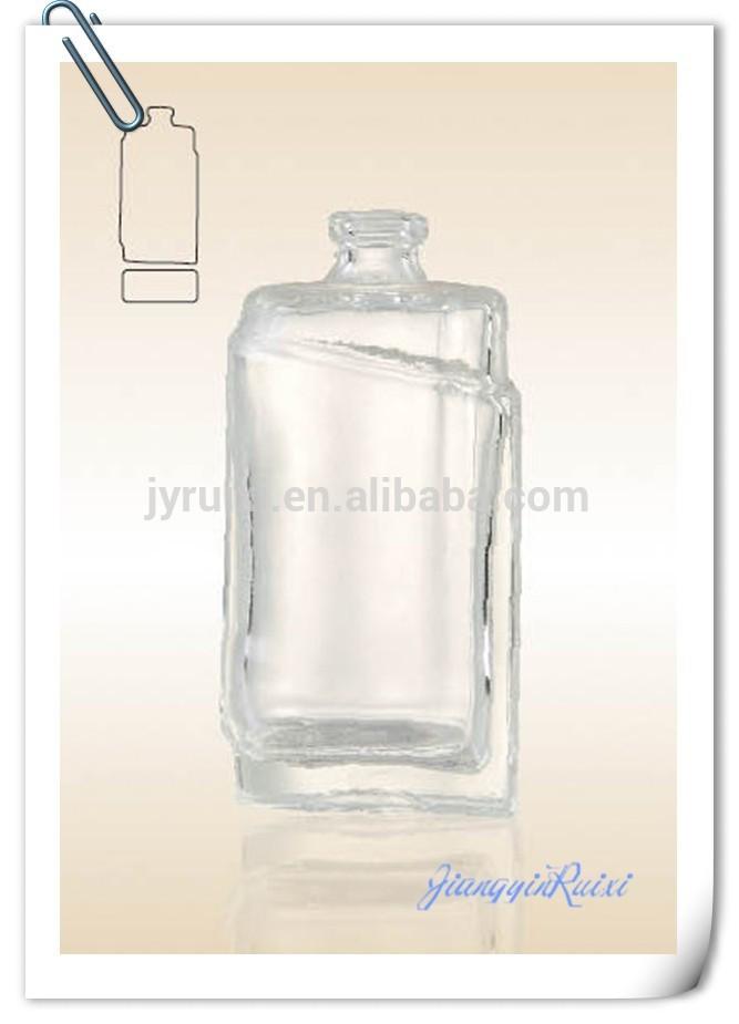 15ml cute glass perfume bottle china