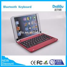 OEM bluetooth wirless multi language keyboard for iPad