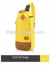 Fashion Multi-functional Outdoor Sport Chest Pack Bag Pouch Belt Bum Bag with Adjustable Shoulder Strap