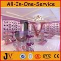 de alta calidad de ropainterior exhibición de la tienda de muebles para la ropainterior del quiosco