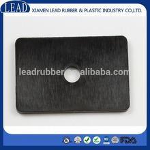 NBR+PVC molded automotive rubber pad