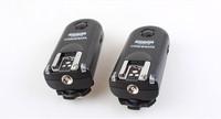 Yongnuo RF-603 II N3 Wireless Flash Trigger for Nikon D90 D600 D7100 D7000 D5100 D5000 D3100 D3000