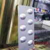 Big bubble korea aluminum foil for pharmaceutical use
