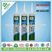 Environmental protection modified silane sealant dental sealant