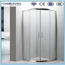 sliding door shower enclosure,compact shower enclosure,circular shower enclosure