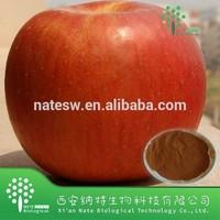 Natural Apple Skin Extract Powder phloridzin, apple phlorizin,95% phlorizin