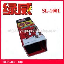 sticky glue trap Shanghai Lv Wei Mouse Glue Trap SL-1001