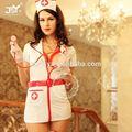 Sexy chino traje de enfermera, Sexo caliente de la enfermera del hospital uniforme diseños