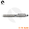 Jiangxin brush tip usb capacitive stylus touch pen for EU market