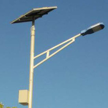 Solar product 60W solar street light with controller