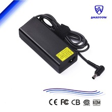 19.5v 4.7a 92w laptop ac adapter for Sony 6.0x4.4mm, ac dc charger