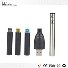 2015 Alibaba China Wholesale MST E Vaporizer E Cigarette Dry Herb Vaporizer Online Shopping India