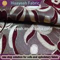 shiny jacquard padrão de flor baratos chenille sofá capas