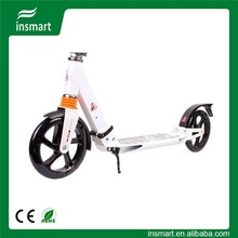 Factory Supply Aluminium Pro Folding Urban Push Street 2 Big Wheel adult foot scooter