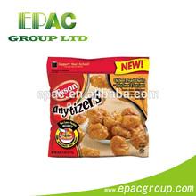 Eco-Friendly!! Customized freeze dry foods wholelsale