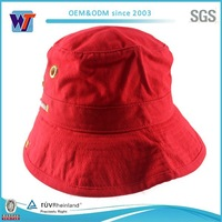 Design your own cowboy designer men fashion bucket hats