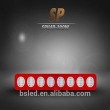 Ebay Best Sellers 280 Watt SP114D Equal to Hot Sale 600W Led Grow Light 2013
