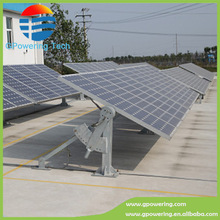GP-AGM ADJUSTABLE GROUND MOUNT, SMALL AND MEDIUM SIZE GROUND MOUNT SOLAR PV SYSTEM RACKING SOLUTION