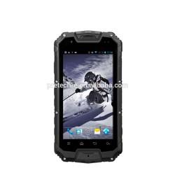 Hotsale 4.5 inch dual core ip68 waterproof floating mobile phone
