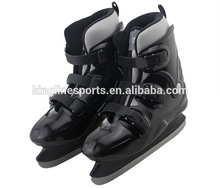 Fashionable hockey ice skating shoes ,professional ice skates JD600H