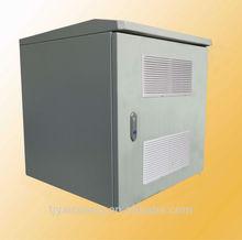 IT enclosures rack cabinet design/SK-185A metal enclosure with fan