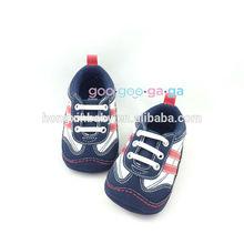 baby crib shoes sport design baby prewalker shoes