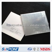 SANPONT Bargain Price Silica Gel Aluminum Foil Sheet Marketing