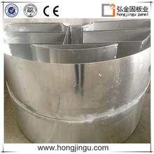Metal Profile aluminum construction material