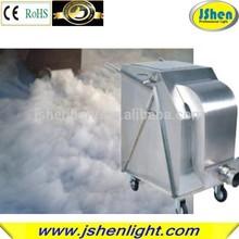 Alibaba sito web vendita calda! Macchina peril ghiaccio secco tsh002 3000w