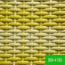 SGS Certificated UV-resistant HDPE Fiber BM-4189