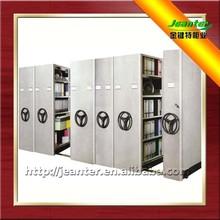 China factory Guangzhou jeanter intelligent electronic University library filing cabinet