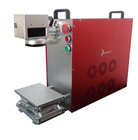 QUESTT Quantum FL-20 poultry leg rings Small Size Fiber Laser Marking Equipment System