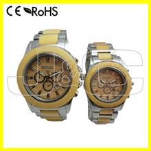 2015 custom wood and bamboo price of smart watch phone men