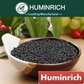 huminrich humatos de potasio base de carbono fertilizantes de liberación lenta