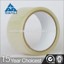 Acrylic Adhesive and Carton Sealing Use Adhesive Tape China Supplier