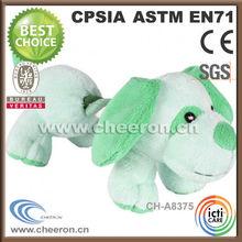 100% cotton cute large plush stuffed animals
